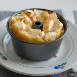 Яблочный клафути (clafoutis)