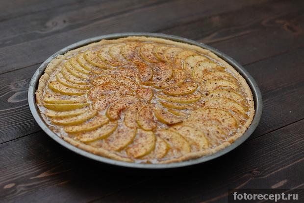 Рикотта с яблоками рецепты