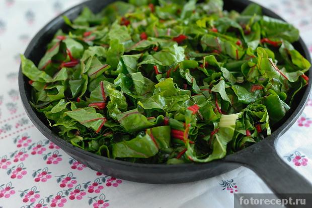 Салаты из овощей с сыромы с фото