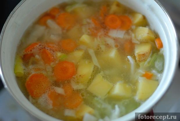 Можно ли похудеть на супах Рецепты супов