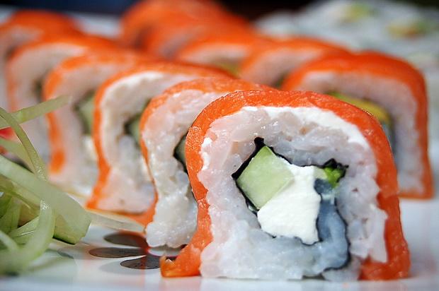 Самые вкусные блюда мира
