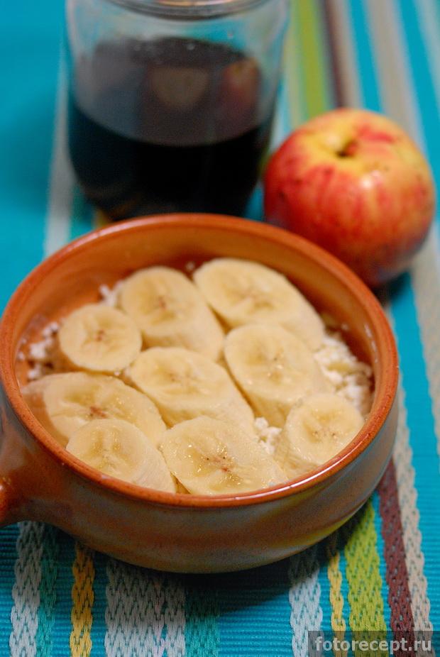 Рецепт: Королевский пирог (с яблоками и творогом) на ...