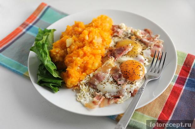 Почему яичница прилипает к сковороде 160