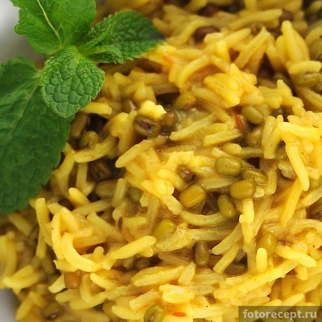 Кичари (Khichdi)