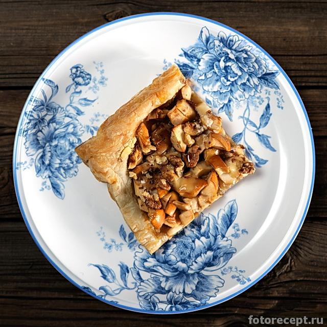 Простые пироги с яблоками рецепты 197