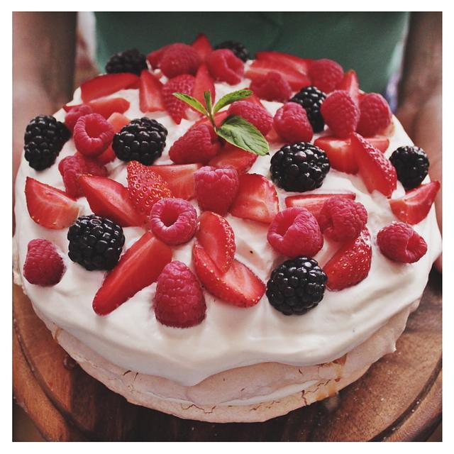 Торт Павлова Анны Носовой