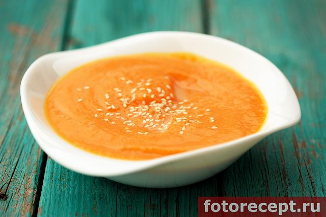 джейми оливер рецепт супа из тыквы