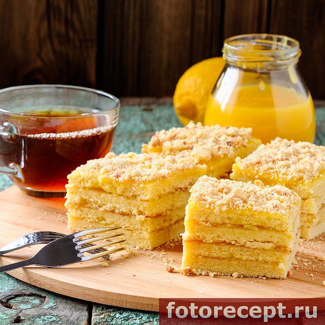 Анковский пирог по семейному рецепту Льва Толстого
