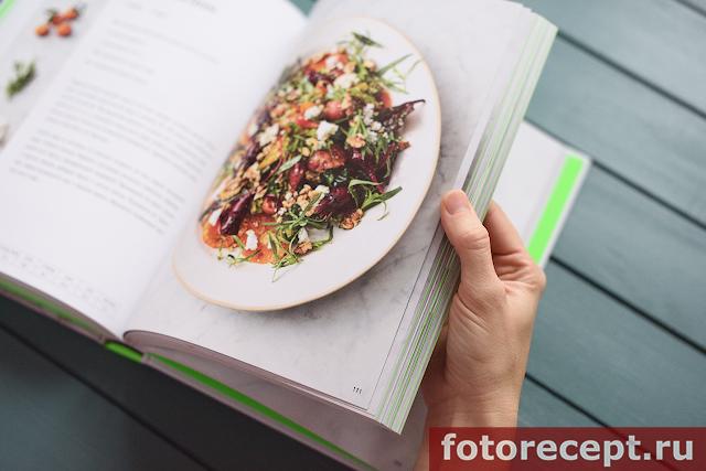Джейми Оливер «5 ингредиентов. Быстрая и простая еда»